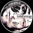I Love Techno Music/DavidChristoph