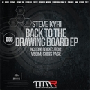 Back To The Drawing Board/Vegim & Steve Kyri & Chris Page
