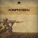 Universal Soldier - Single/Konphuzion