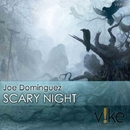 Scary Night EP/Albert Sollitto & Joe Dominguez & Vizzo & Urgana