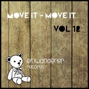 Move It Move It Vol12/LBxD & Giuseppe Bottone & Larry Baaaam! & Dj Henna & Flavio Effe & Andrea Sorbo & Akashic