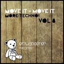 Move It - Move It Vol 8/Giuseppe Bottone & Andrea Sorbo & Kevin Schwazer & Odom & Bruno Fk & Kris Meja & Loggic & Roger Dee