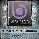 Fireball/Giorgio Guerra