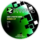 NUMBER 2 EP/AIMA & Positive Merge