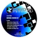 Natura Contro EP/Richter & Dj Wada & DavidChristoph & Dr.Shingo