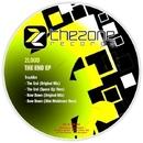 THE END EP/Shin Nishimura & 2Loud & Space Djz