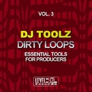 Dirty Loops, Vol. 3 (Essential Tools For Producers)/DJ Toolz