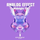 Midnight EP/Analog Effect & G.A.B.Y