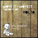 Move It - Move It : The Best Of/Alekssandar & CHRISTIAN VENEGAS & Mucho Mas & Giuseppe Bottone & Andrea Sorbo & Akashic & Rejekt & Loggic & Ermess & Geshe Ewing & Hibbert & Eban krocher & Kriz Lopez