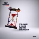Last Time - Single/Tite Clausi/KRAUZE