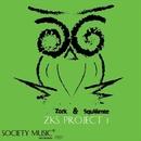 ZKS PROJECT 1/Squillante & Zork