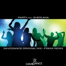 Party Rework/Daviddance & Franx & Sherlana