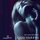 Close Your Eyes - Single/Dj Abeb & Rio Larose