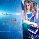 Moving On (feat. Lokka) - Single/Ainur Davletov & A.d.