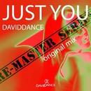Just You - Single/Daviddance