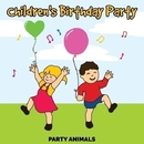 Children's Birthday Party/Party Animal's