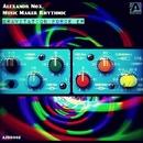 Gravitation Force/Alexandr Nox & Music Maker Rhythmic