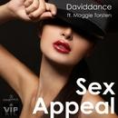 Sex Appeal (feat. Maggie Torsten) - Single/Daviddance