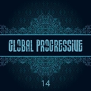 Global Progressive, Vol. 14/Alfoa & Christos Fourkis & Cristian R & Digital Department & DK Watts & Easy Groove & AquAdro & Aber & Enrique Echd & AudioStorm & Deep_D & Sofin & Moshic