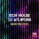 Tech House DJ Weapons (Amazing Tunes For DJ's)/Andy Pitch & Lolitta & Thomas Totton & Get Down & Jmnogueras & Aratzh & Richard Cleber & Sud and Soul & Jeff Bondin & Ara Coiset & Giax Pj & Roberto  Aluigi & Reagan (IE) & Joal & Rashah Petrovici