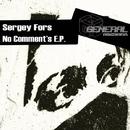 No Comments E.P./Sergey Fors