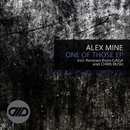 One Of Those EP/Alex Mine & Gaga & Chris Rusu