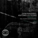 Desire EP/Antonello Teora & Alex Costa & Dani Navarro