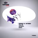 Tell Me - Single/BERBUSH & Kotobuki & Mateus B