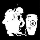Afro-Cuban Electronics/Alpha 606