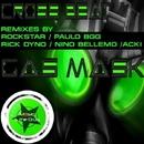 Gas Mask/Cross Beat