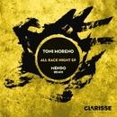 All Back Night EP/Toni Moreno