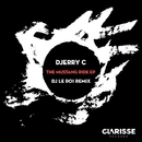 The Mustang Ride EP/Djerry C