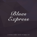 Blues Express/Shorty Rogers