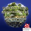 Interference EP/Pegasus 303