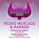 Something/Pedro Mercado and Karada