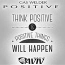 Positive - Single/Gas Welder