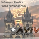 Praga - Single/Sebastian Pawlica