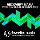 World Around - Single/Recovery Mafia