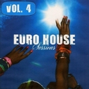 Euro House Sessions Vol. 4/Jeremy Diesel & Pyramid Legends & Various & FLP Box & FICO