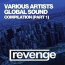 Global Sound (Volume 001)/Various artists & DJ Favorite & Brilliant Brothers & DJ Lykov & DJ Zhukovsky & Mars3ll & DJ Dnk & Dave Ramone & Doublefast & F_Sar & Thomas P & Dirty Date & Rafa3ll
