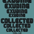 Exuding Collected, Vol. 10/Azik Le Viera & DJ Di Mikelis & Stereo Sport & Dmitry Ivashkin & Anna Tarraste & Phil Fairhead & Andre Hecht & Artem D-Enko & Spanless & Denis Grapes & Ra-Ga & Veegos & Top
