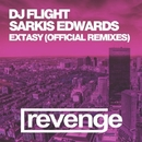 Extasy (Official Remixes)/DJ Favorite & DJ Flight & DJ Zhukovsky & Sarkis Edwards & Little Junkies