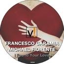 I Found Your Love/Antonio Morph Carassi & Michael Fiorente & Francesco Caramia & Angelo Montesu & Stefano Tamburrano & Gianfranco Sudoso