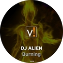 Burning/DJ Alien