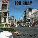 Sexy And Happy EP/Jon Gray