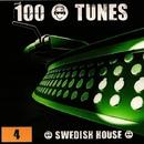 100 Pour 100 Tunes : Swedish House/Nightloverz