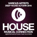 Deep House Autumn 2016/DJ Favorite & DJ Kharitonov & Justin Berger & Will Fast & Mars3ll & Major Lover & Lykov & DJ Dnk & Heart Saver & Dave Ramone & Raf Marchesini & Digo & Brayan Bhiggest & Velial