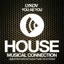You Are You - Single/Lykov