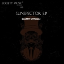 Sunspector E.P./Giampi Spinelli