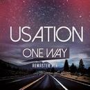 One Way - Single/Usation